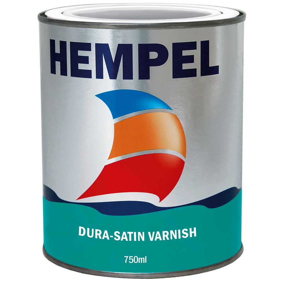 Dura-Satin Varnish 0,75 l