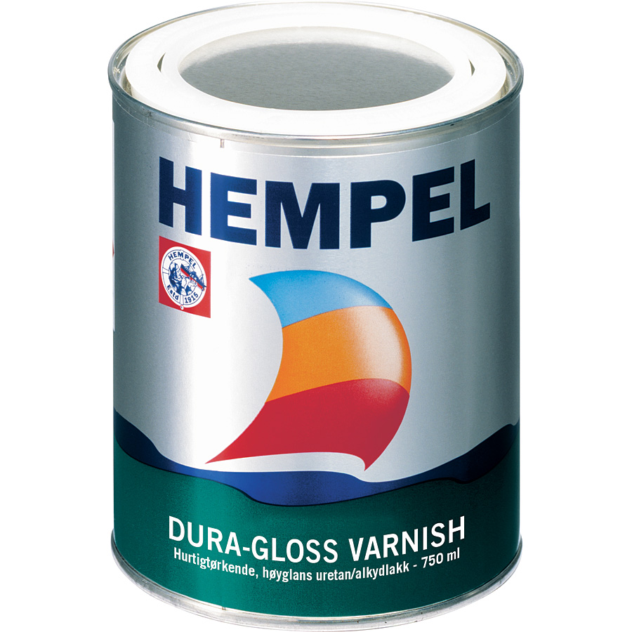 Dura-Gloss Varnish 0,75 l