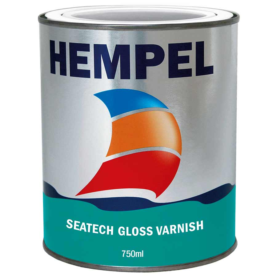 Seatech Varnish