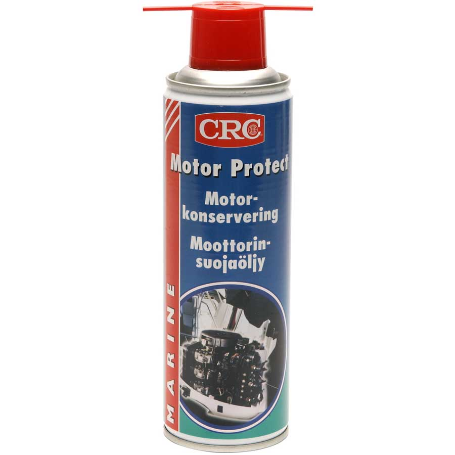 CRC Motorkonservering 300 ml spray