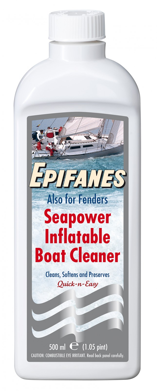 Epifanes Seapower Inflatable Boat Cleaner