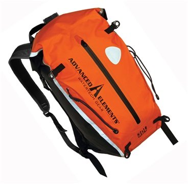 Advanced elements - Deep Six Deck Pack – Dekksbag 30 liter