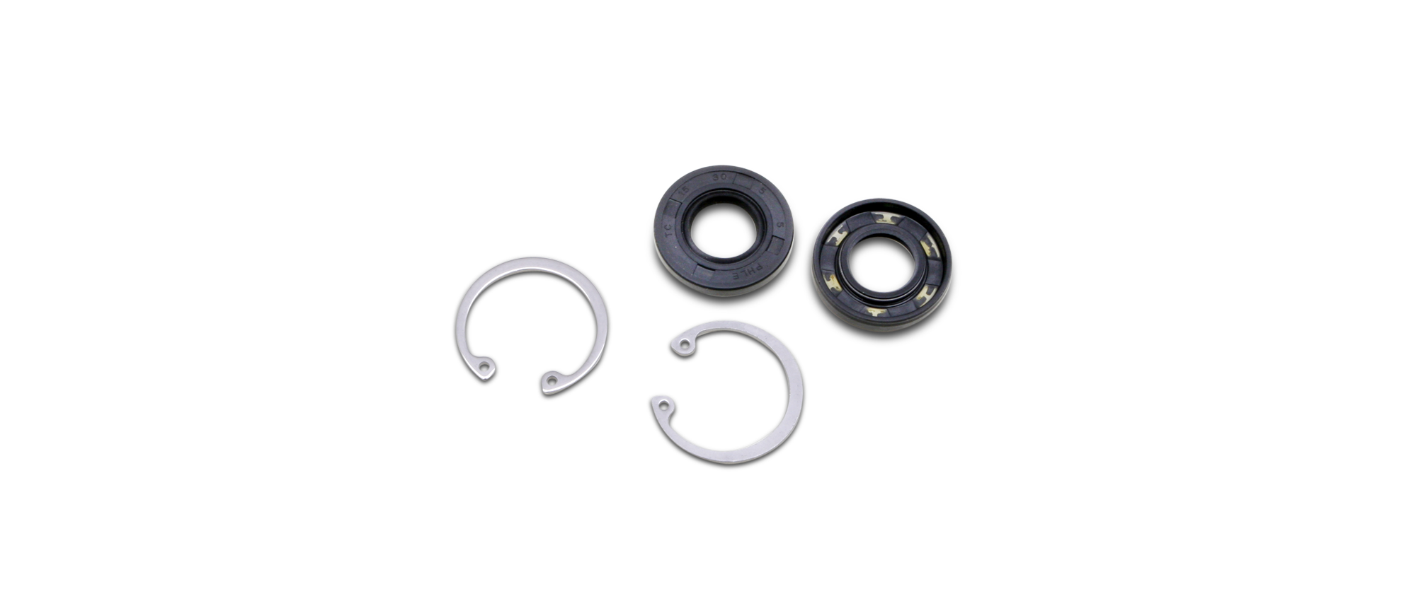 Crank Seal Replacement Kit
