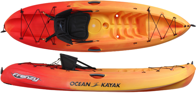 Ocean Kayak - Frenzy