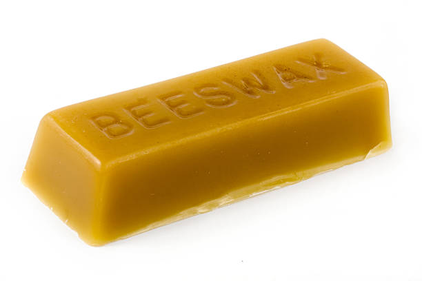 Zip Lube Beeswax Block - voks for glidelåser på tørrdrakt etc.