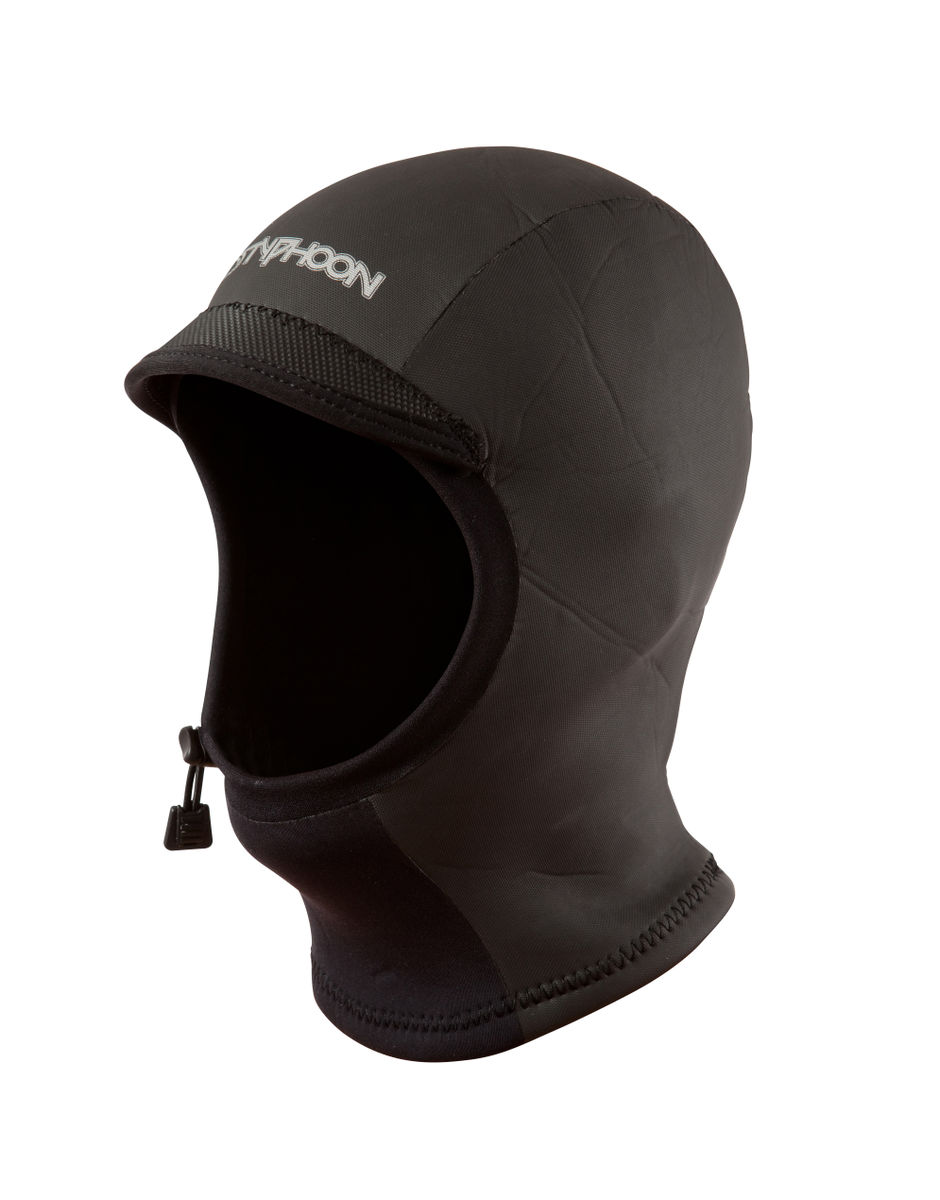 Typhoon Kona 3mm Hood