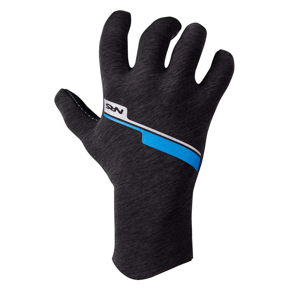 NRS HydroSkin Gloves - L