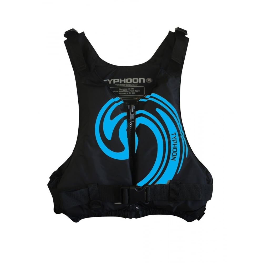 Typhoon Yalu Wave L/XL padlevest - 70+