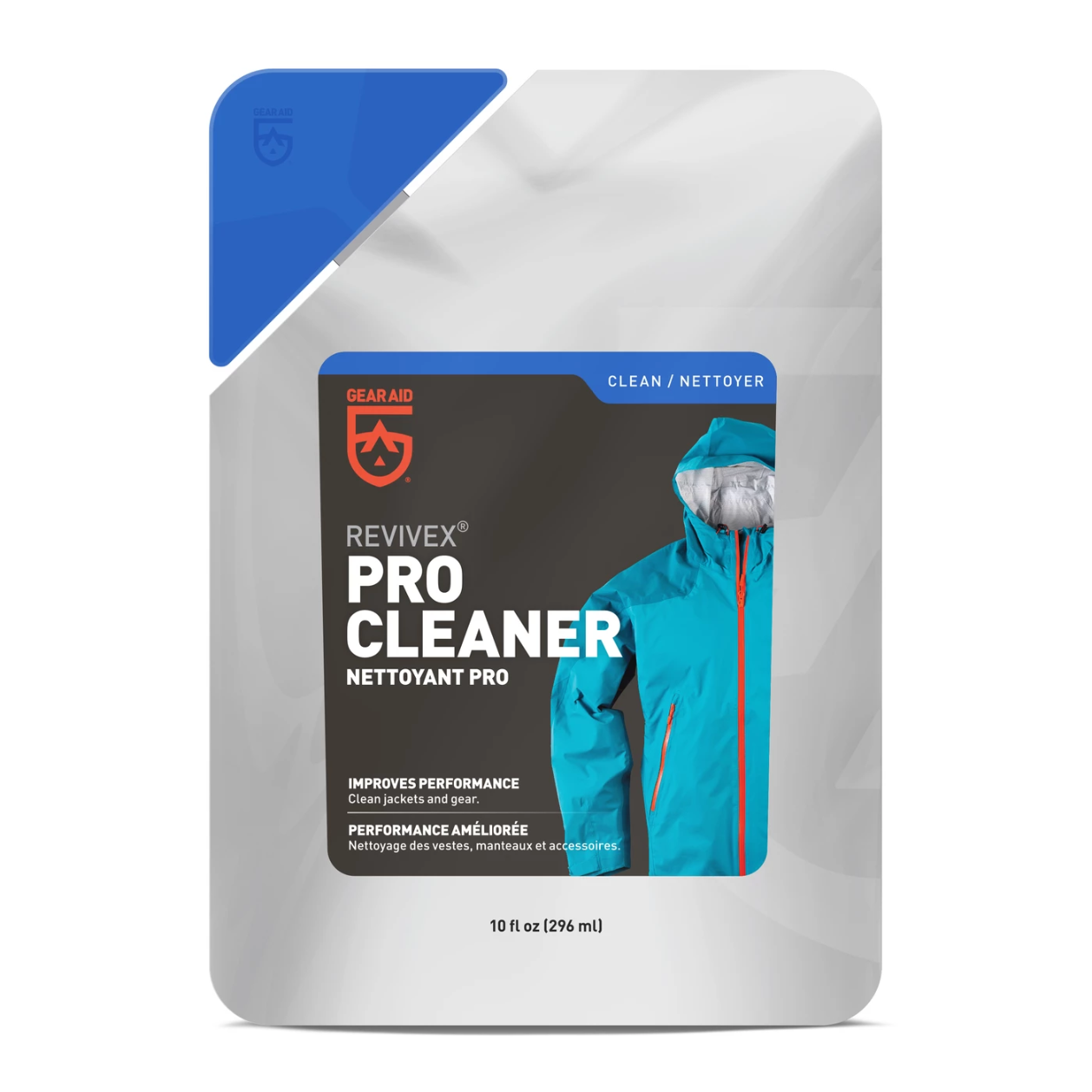 Gear Aid Pro Cleaner, Vaskemiddel for Tørrdrakter
