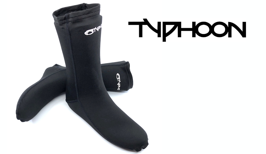 Typhoon Thermal Drysuit Sock - S