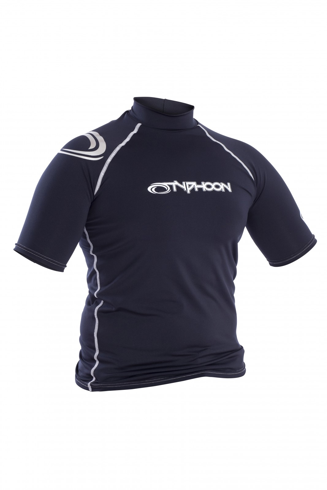 Typhoon Rash Vest SS Junior