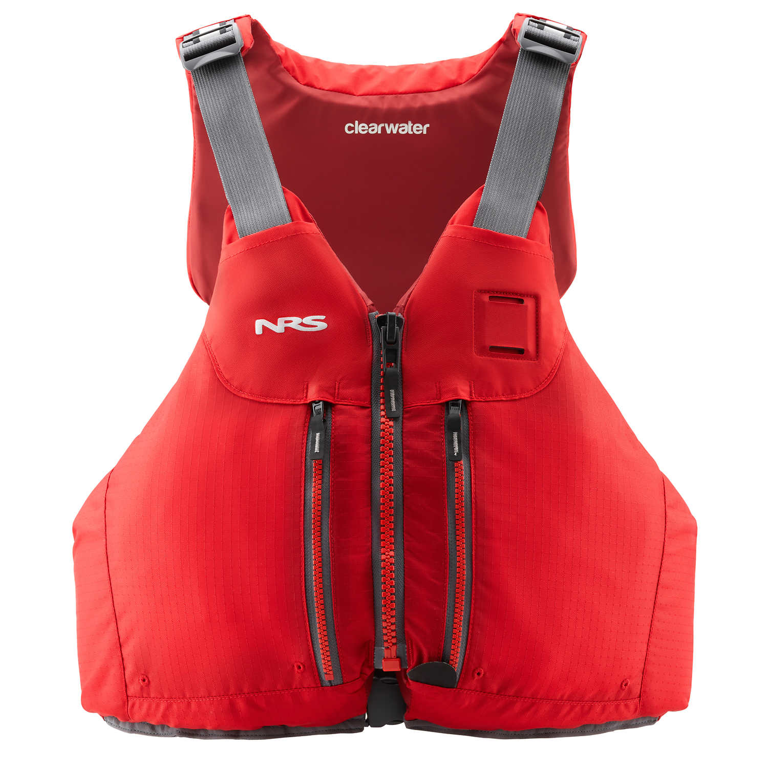 NRS Clearwater mesh back - Padlevest
