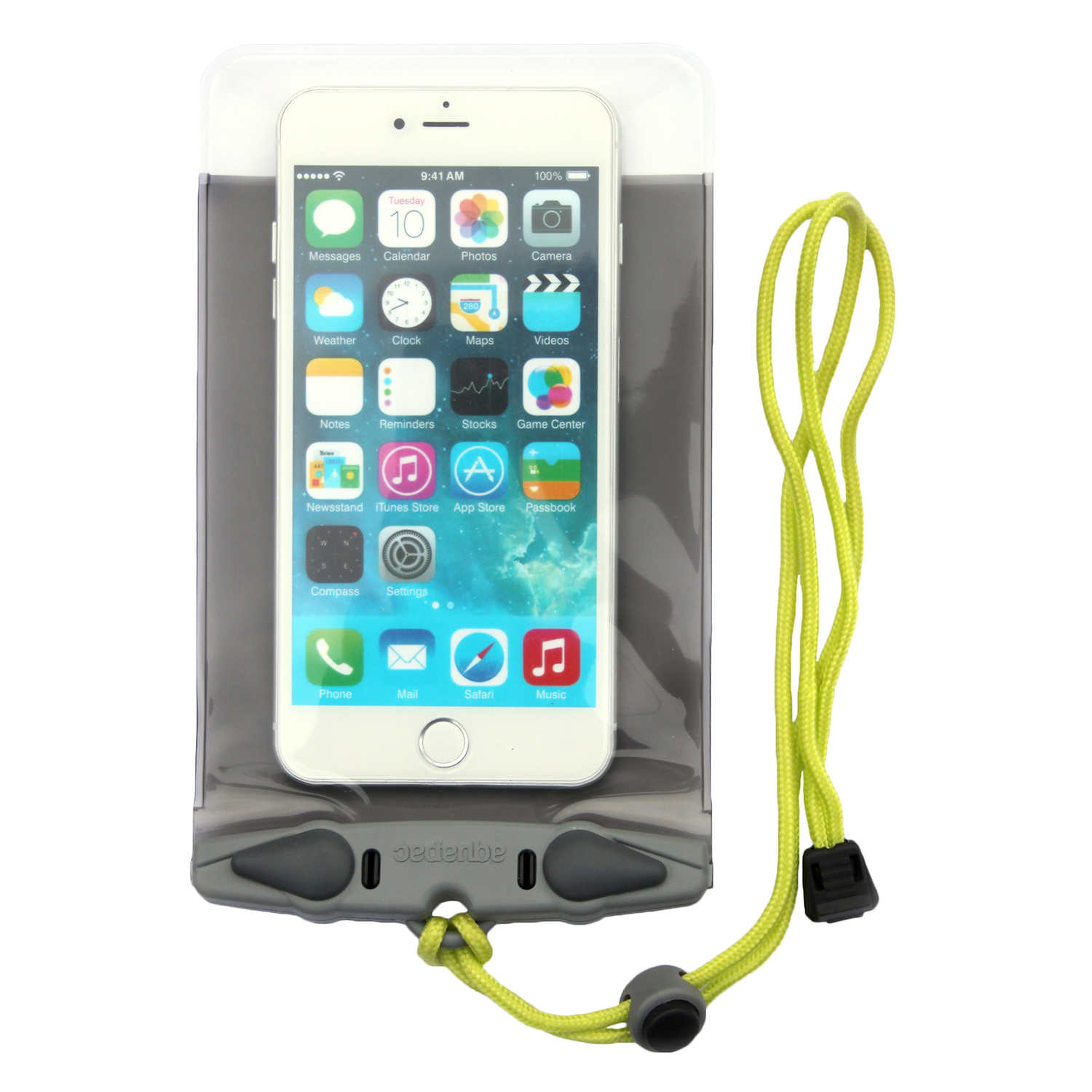 Aquapac iPhone 6 Plus Case - 358