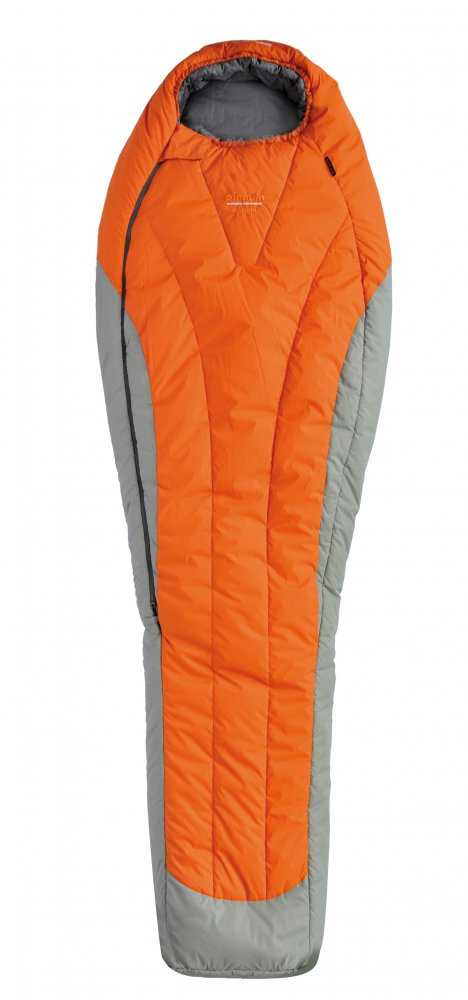Pinguin Expert 185 Sovepose Orange