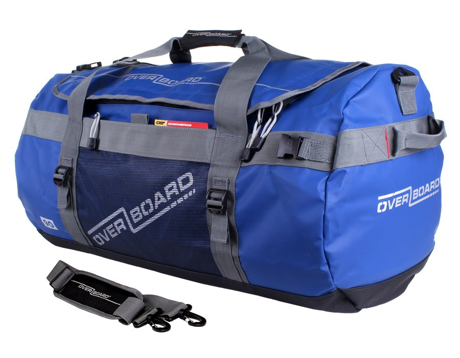Overboard Adventure Vanntett Bag - 90 liter