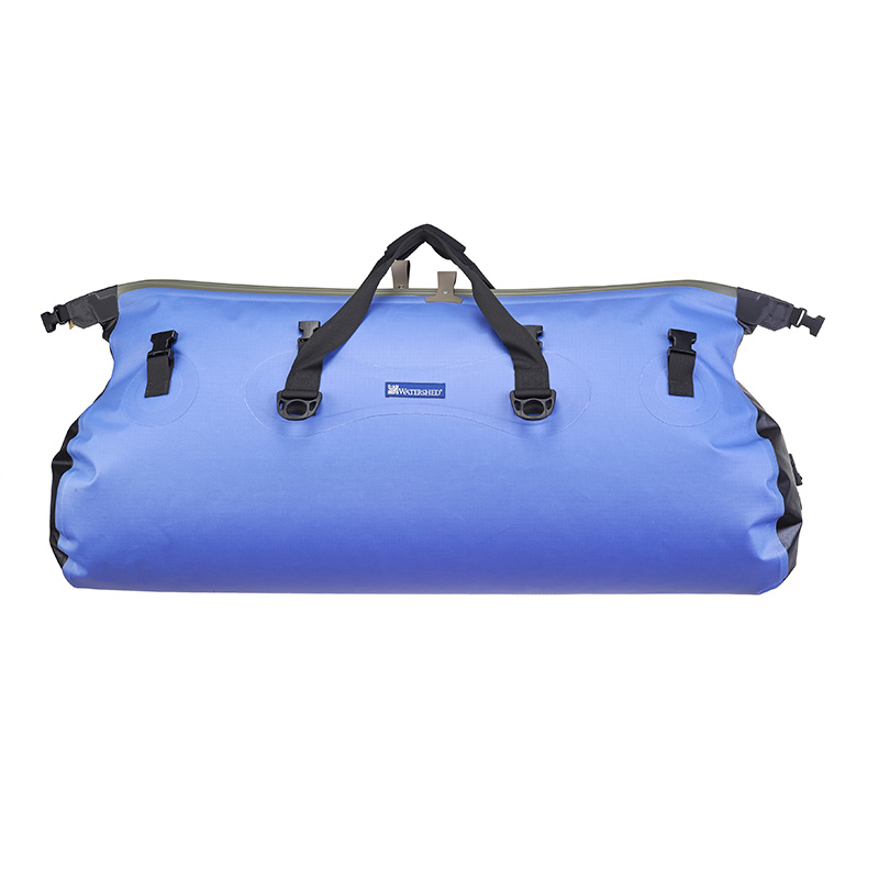 Watershed Mississippi duffel 138L