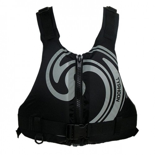 Typhoon YALU WAVE padlevest