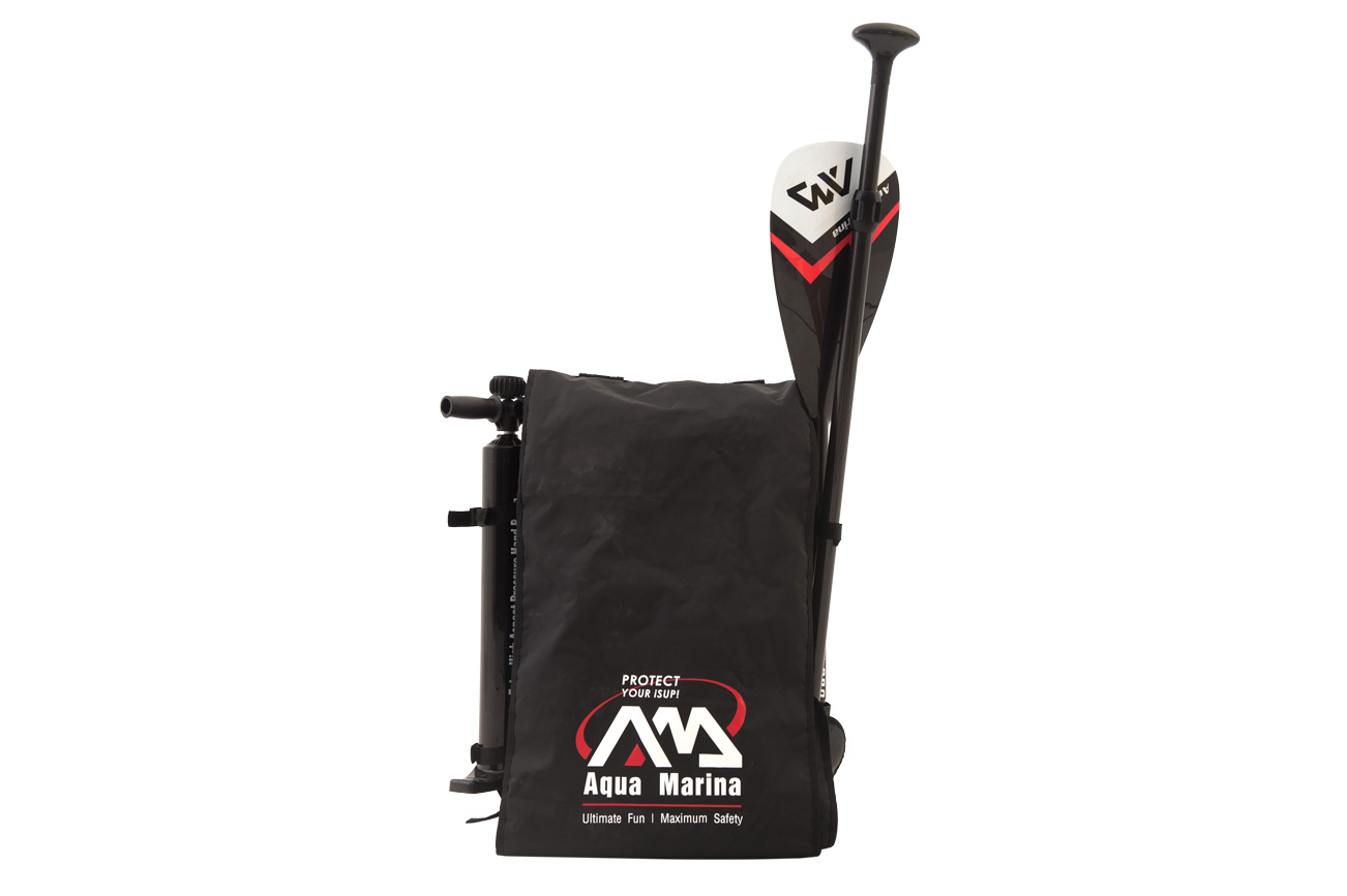 Magic Backpack Aqua Marina
