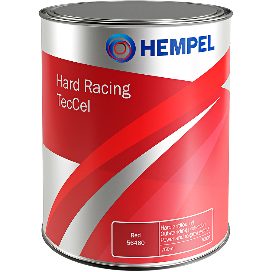 Hempel Hard Racing TecCel