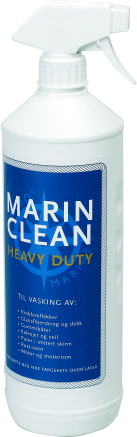 Heavy Duty 1 l - Marin Clean