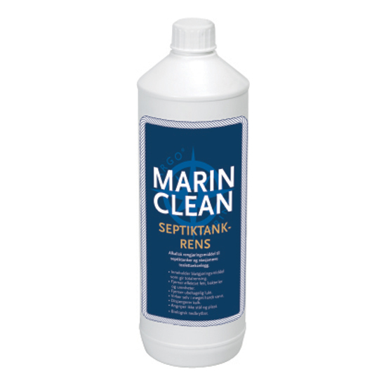 Septikkrens 1 l - Marin Clean