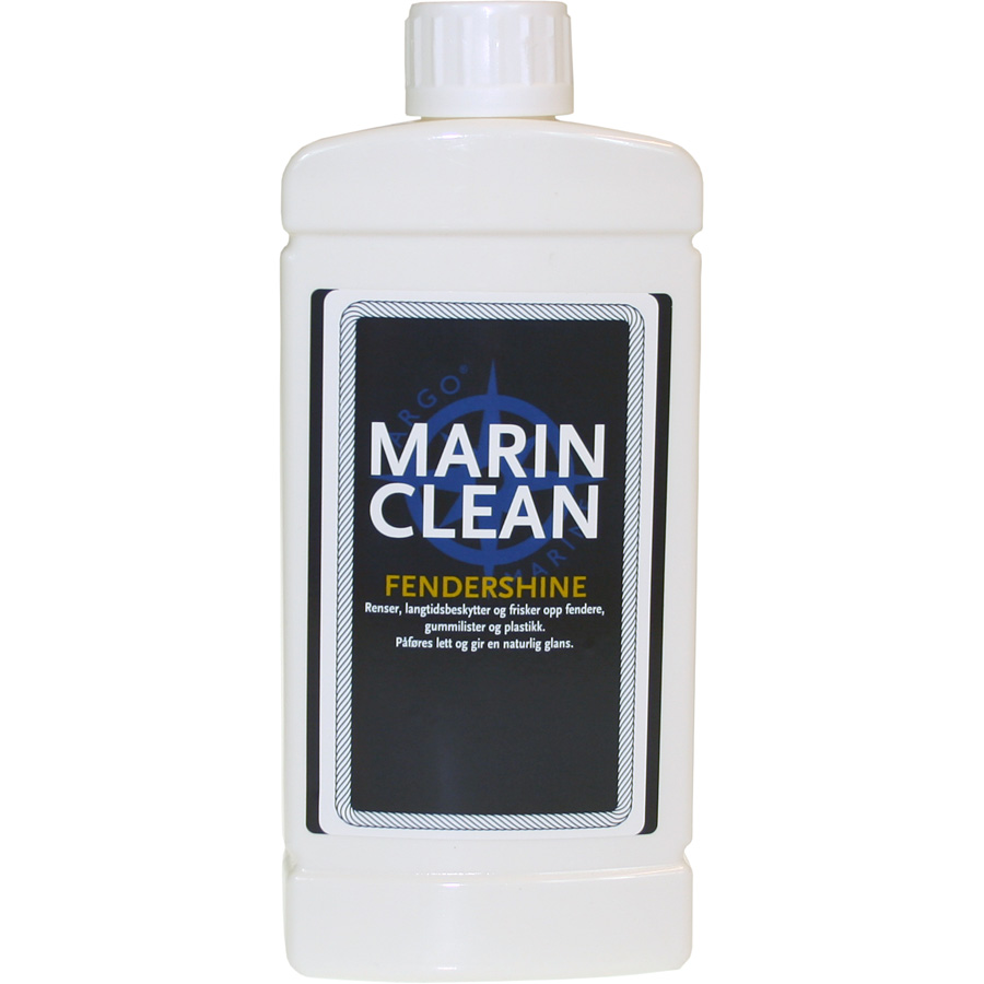 Fendershine 0,5 l - Marin Clean