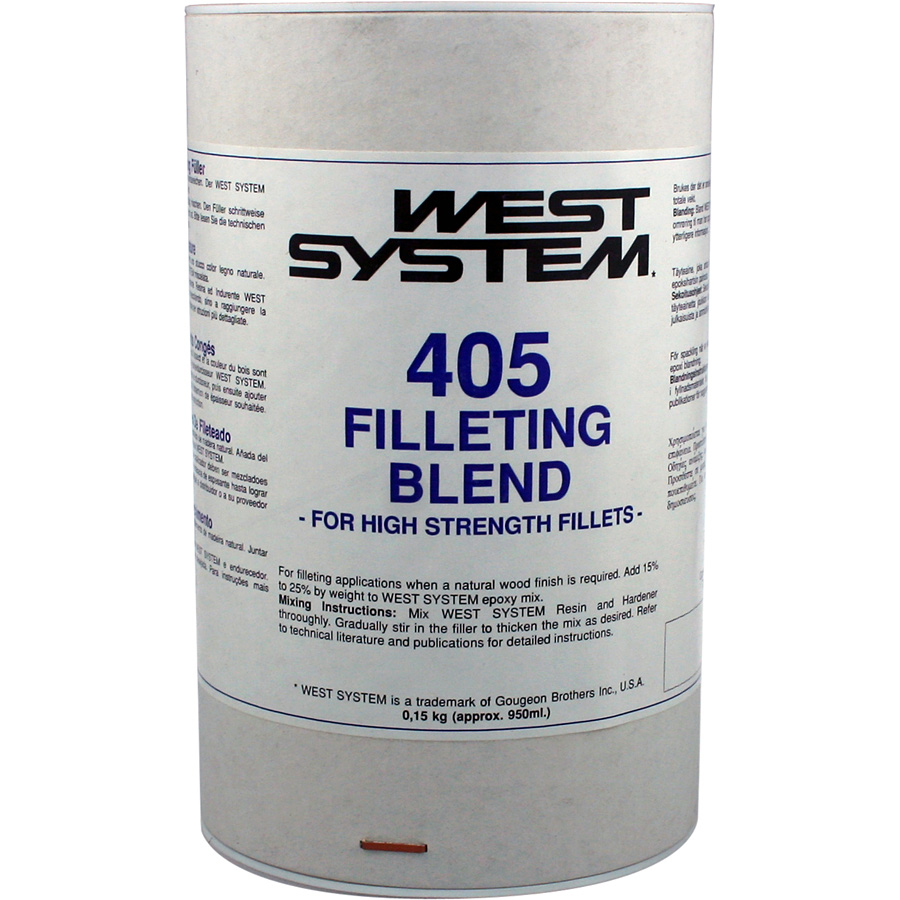 Filleting Blend 150 g