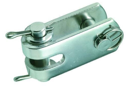 Double Jaw Toggle, syrefast