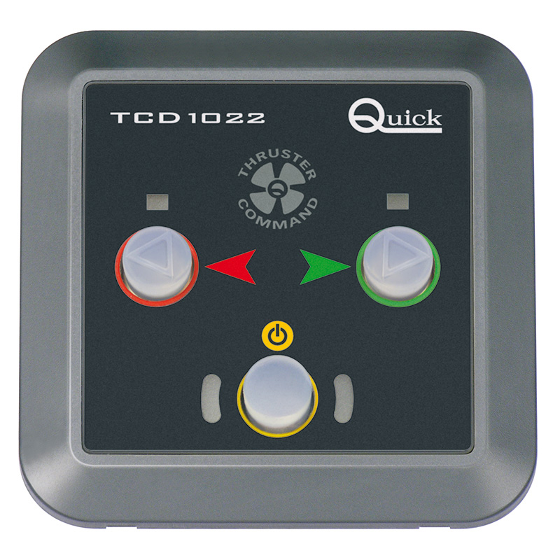 Touchpanel - Quick