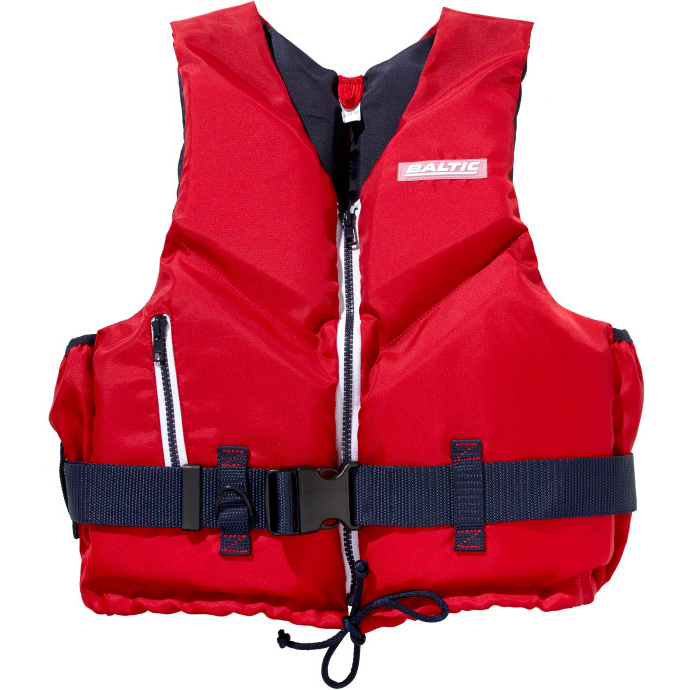 Flytevest Mariner, marin, XL - Baltic