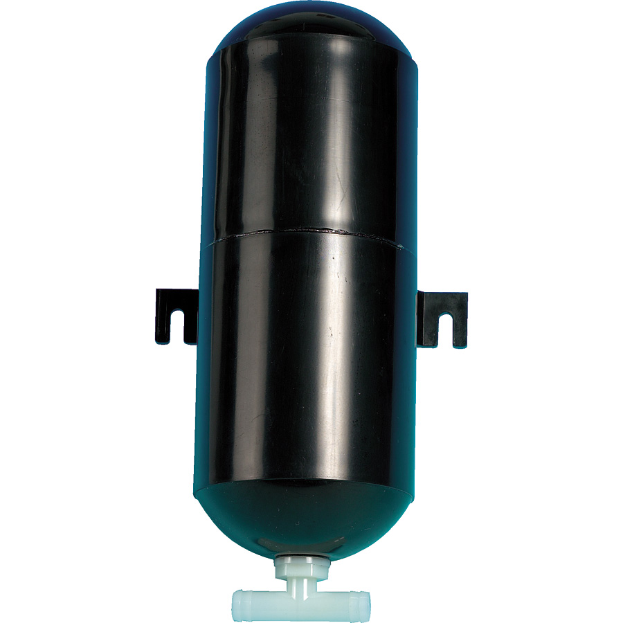 Akkumulatortank plast 1,2 l