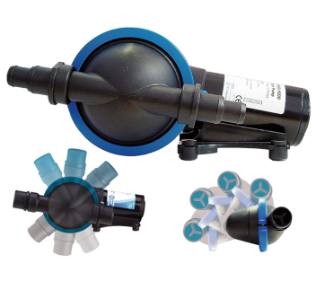 Shower Drain Pump 16 l