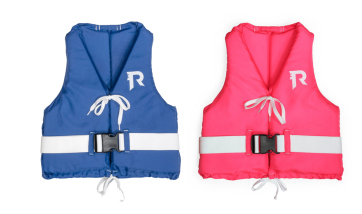 Regatta POP Junior Flytevest 25-40kg