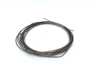 Wire for kajakkror 1,6mm