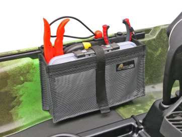 Native Rail Tool and Tackle Caddy