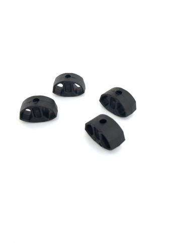 Boreal Deck Fittings (4 pk)