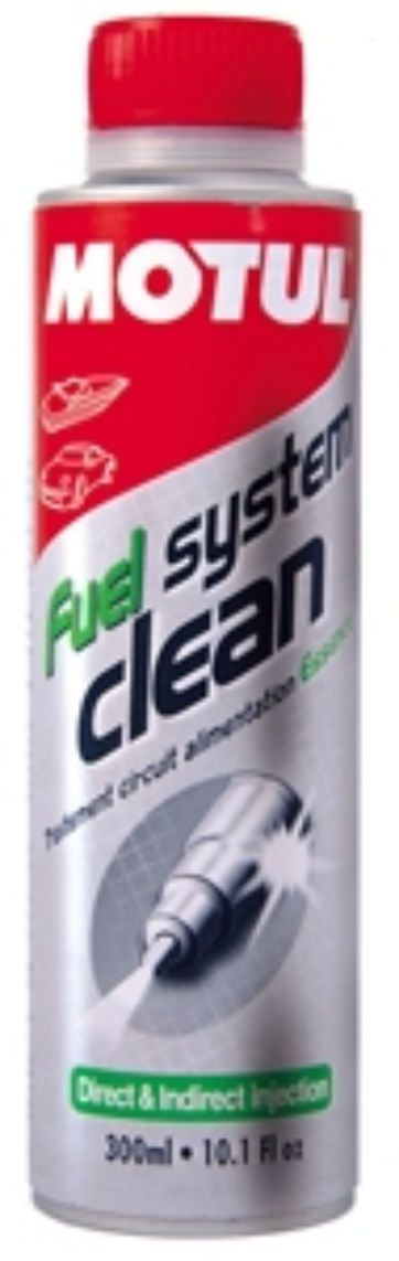 Motul Fuel System Clean, 300ml