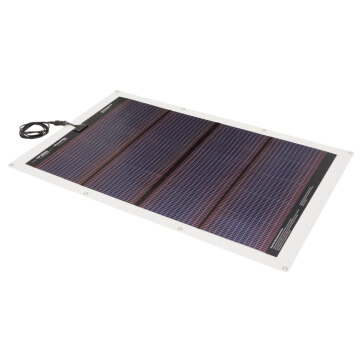 Solar charger 45 W - Travel / Ultralight