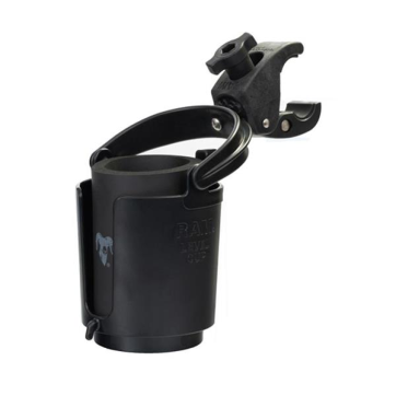 RAM DRINK CUP HOLDER W/TOUGHCLAW