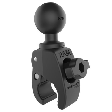 "RAM TOUGH-CLAW WITH 1.5"""" DIA BALL"