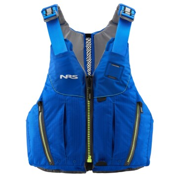 NRS Oso padlevest