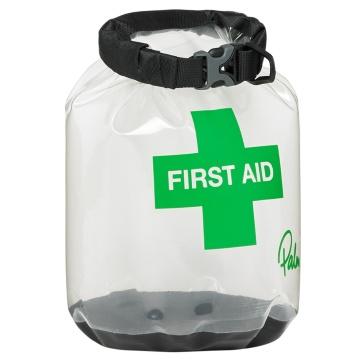 Palm First Aid Carrier Clear 3L