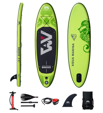 SUP Breeze 9´9""