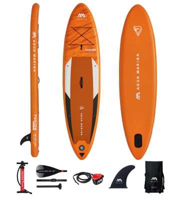 "SUP Fusion 10´10"" Ny modell for 2021!"