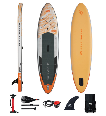"SUP Magma 11´2"" Ny modell for 2021"