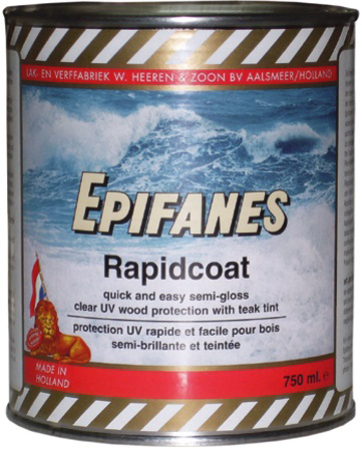 Epifanes Rapidcoat, 750 ml