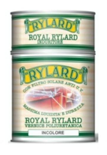 Royal Rylard PU-lakk, 750 ml