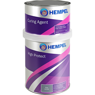 Hempel High Protect II
