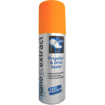 Propeller & Drive Sealer, spray