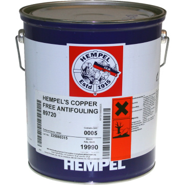 Hempel Copperfree 5 l